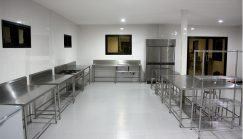 cricket processing room 2